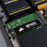 CORSAIR presenta nuove unità SSD ad alta capacità e banda elevata 2