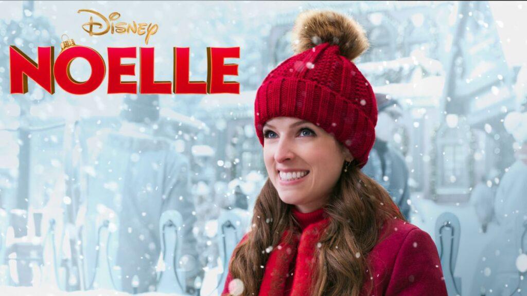Noelle - novità Disney+ novembre 2020