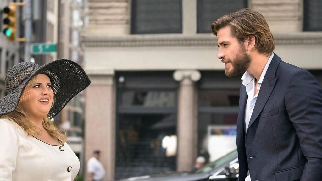 Non è romantico? - novità Infinity TV novembre 2020