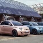 Nuova Fiat 500 elettrica: ecco modelli, allestimenti e prezzi 22