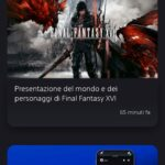 Sony presenta la nuova Playstation App per Android e iOS 3