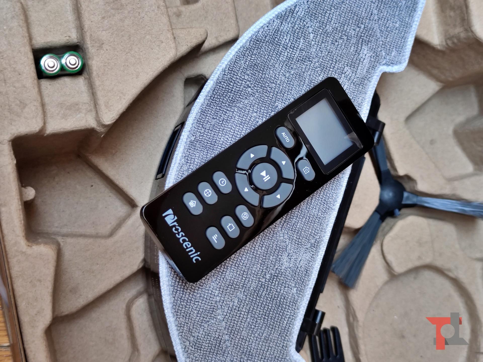 Proscenic 850T, la nostra prova del nuovo aspirapolvere robot 1