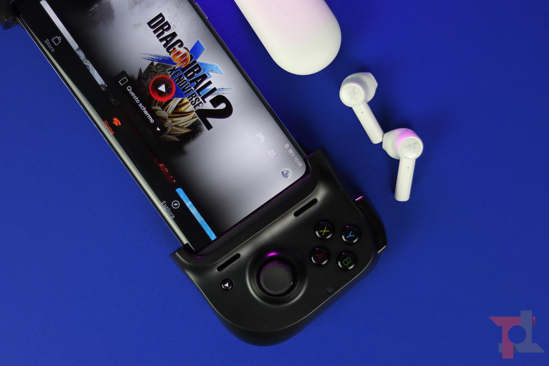Razer Hammerhead True Wireless prestazioni