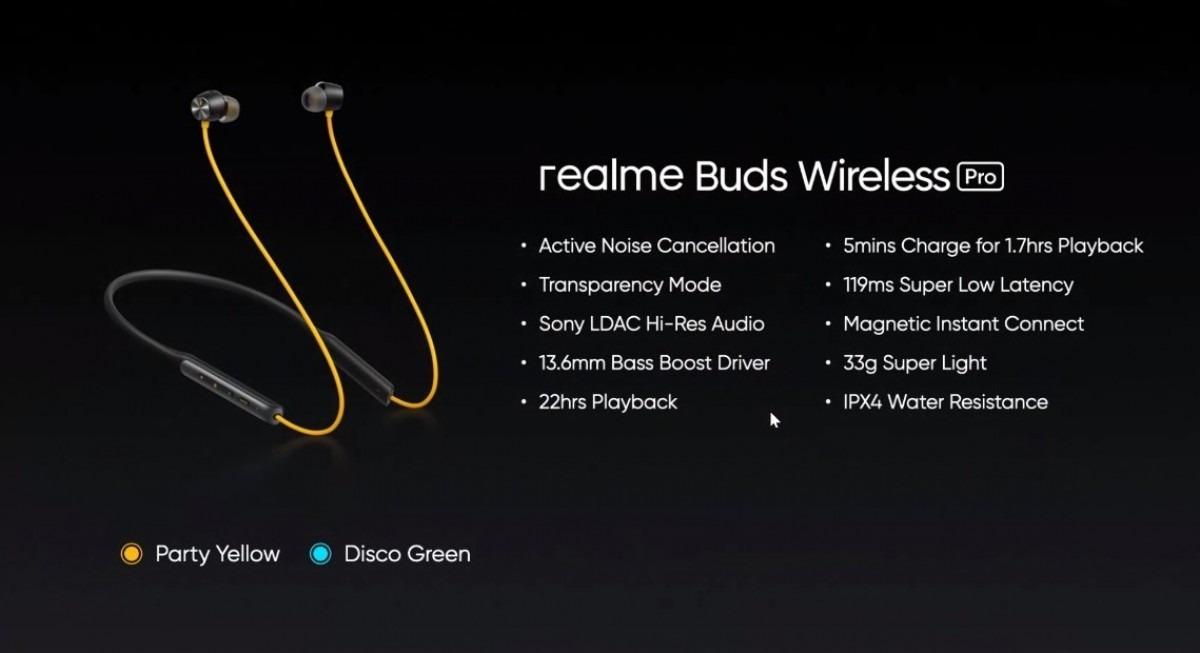Realme e Redmi lanciano undici prodotti smart di tutti i tipi 4