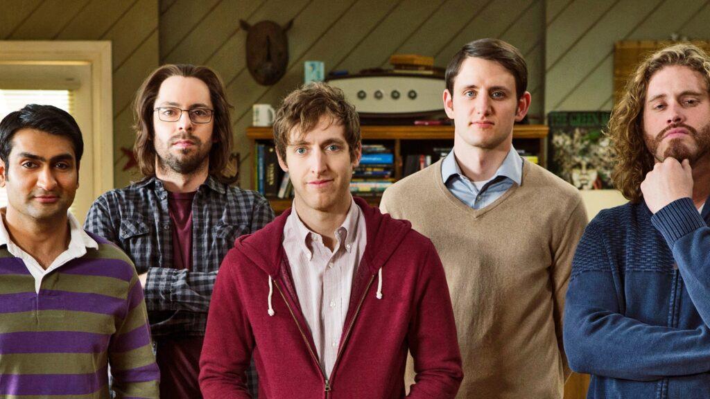 Silicon Valley - migliori serie TV divertenti