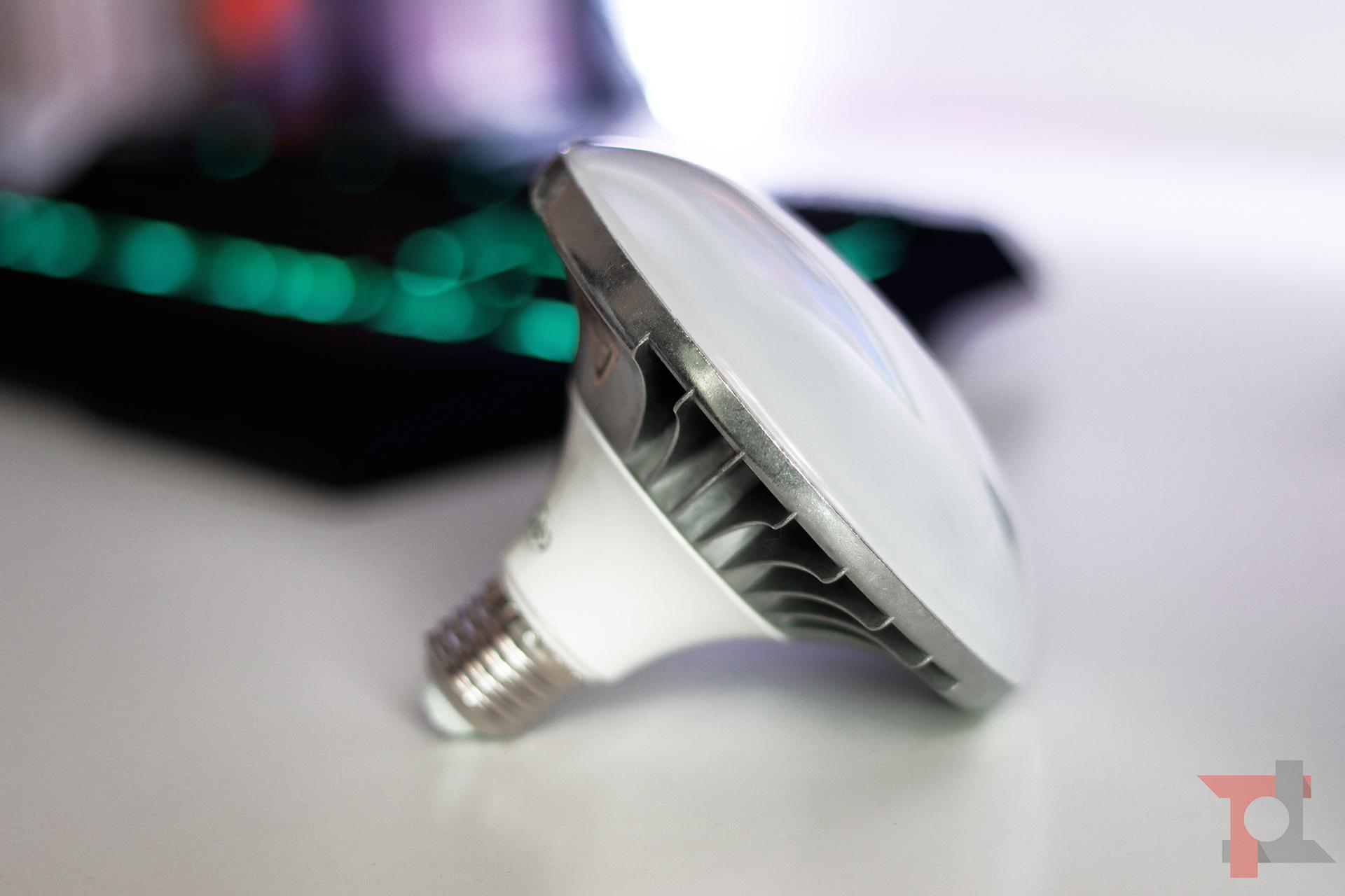 Softbox life of photo LED