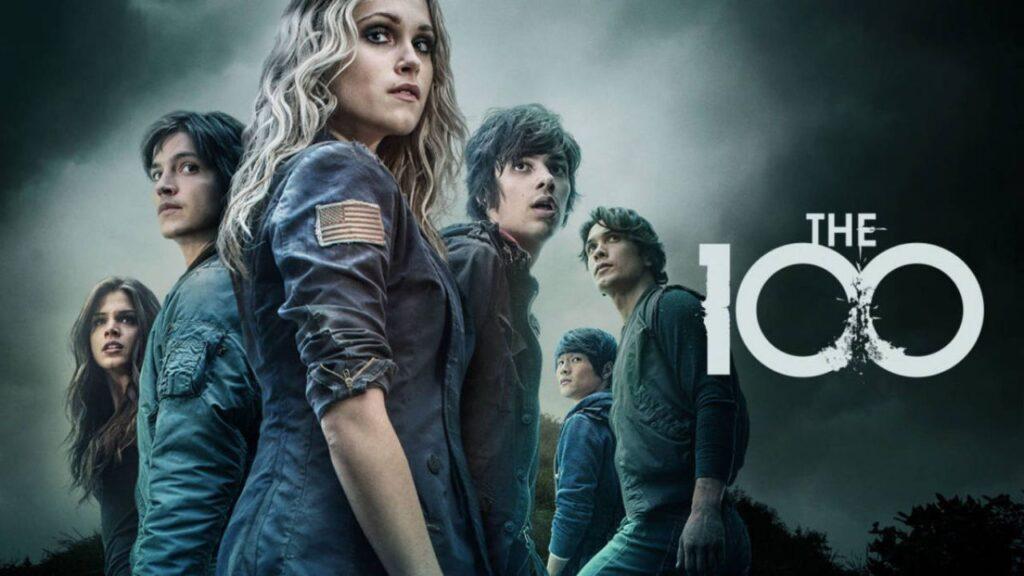The 100 7 - novità Infinity TV ottobre 2020