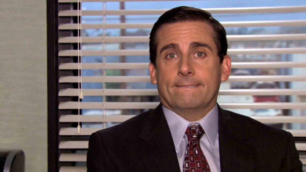 The Office - migliori serie TV divertenti