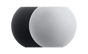 apple homepod mini copertina