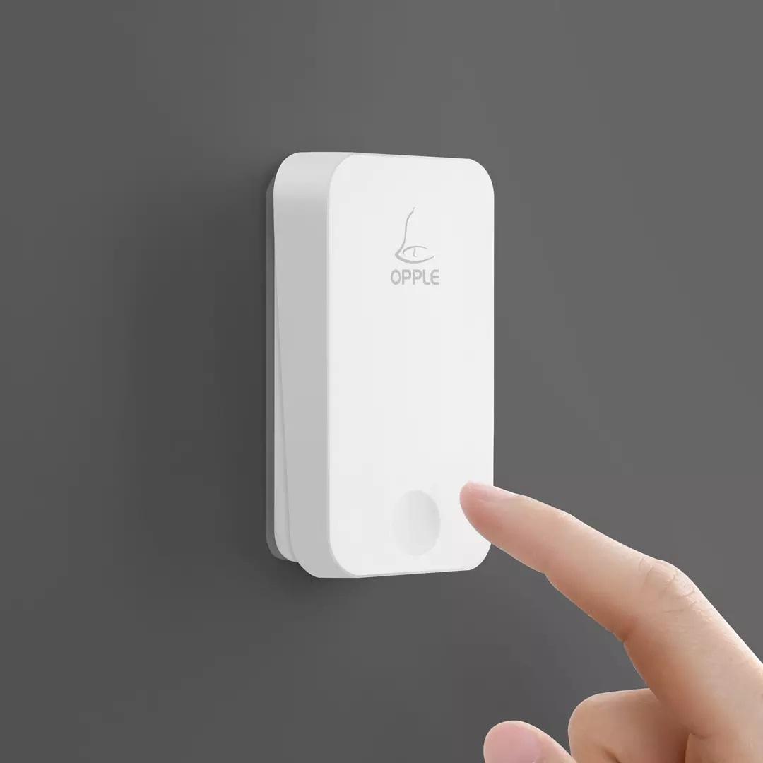 campanello opple doorbell
