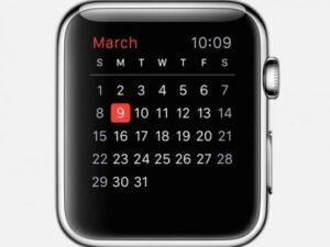 come usare Siri Apple Watch note promemoria calendario