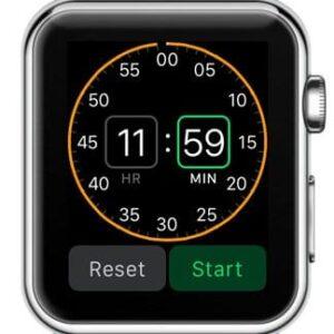 come usare Siri Apple Watch orario