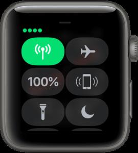 come usare Siri su Apple Watch impostazioni