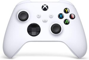 Xbox Wireless Controller Series X