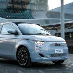 Nuova Fiat 500 elettrica: ecco modelli, allestimenti e prezzi 21