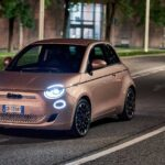 Nuova Fiat 500 elettrica: ecco modelli, allestimenti e prezzi 7