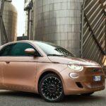 Nuova Fiat 500 elettrica: ecco modelli, allestimenti e prezzi 2