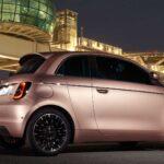 Nuova Fiat 500 elettrica: ecco modelli, allestimenti e prezzi 3