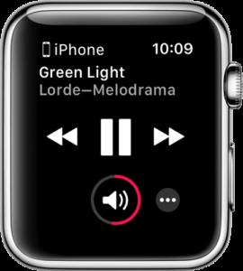 come usare Siri su Apple Watch calendario