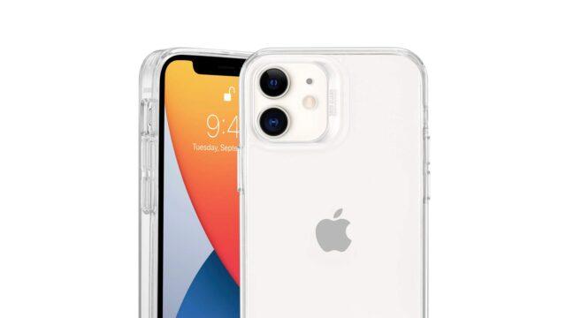 iphone 12 mini comparto fotografico