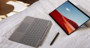 Microsoft Surface X Pro