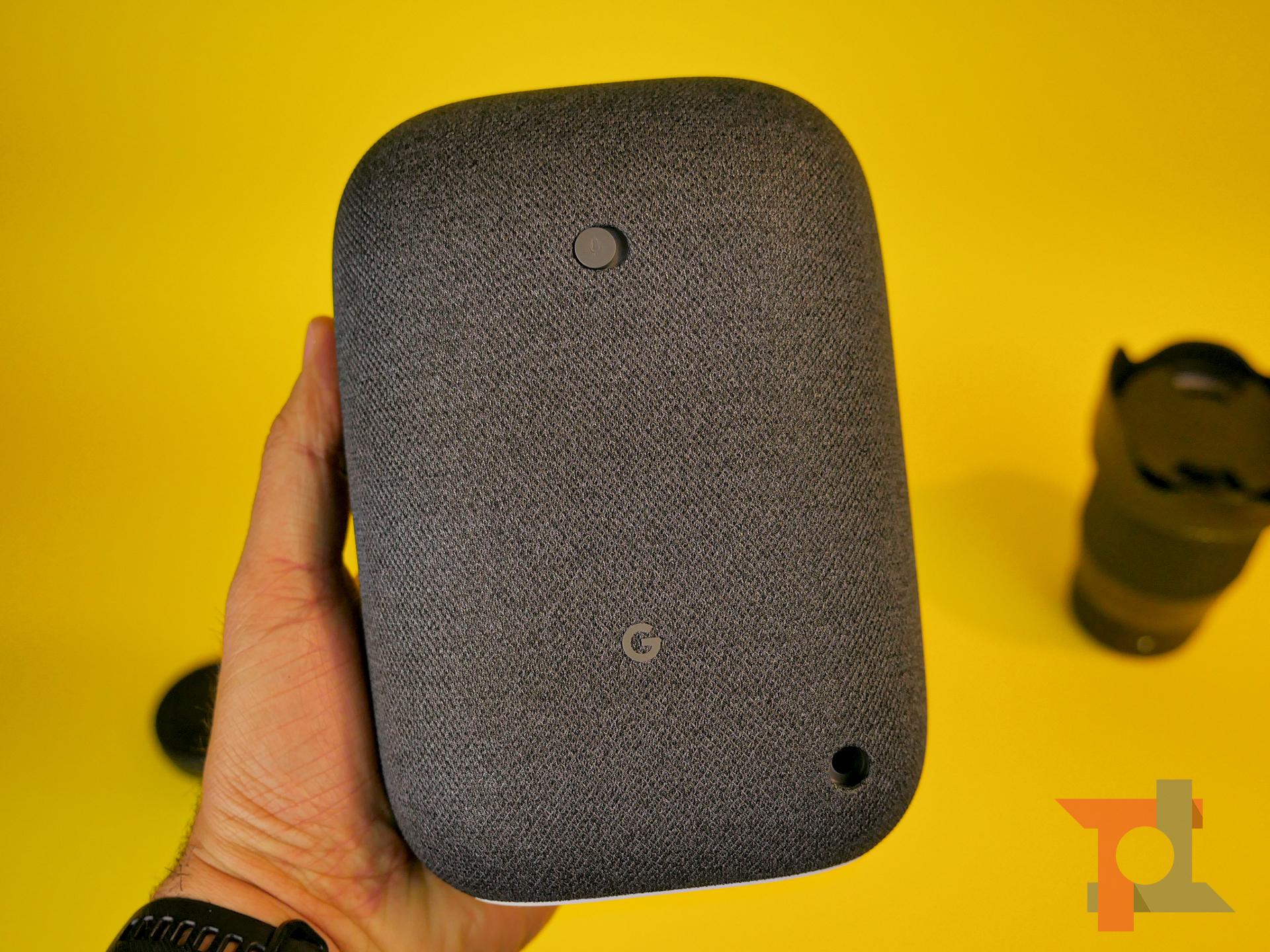 Recensione Nest Audio con Google Assistant: super rapporto qualità prezzo 5