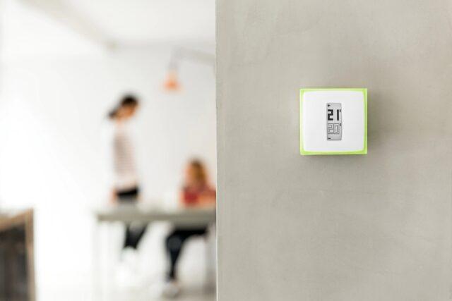 netatmo termostato modulare intelligente ufficiale italia