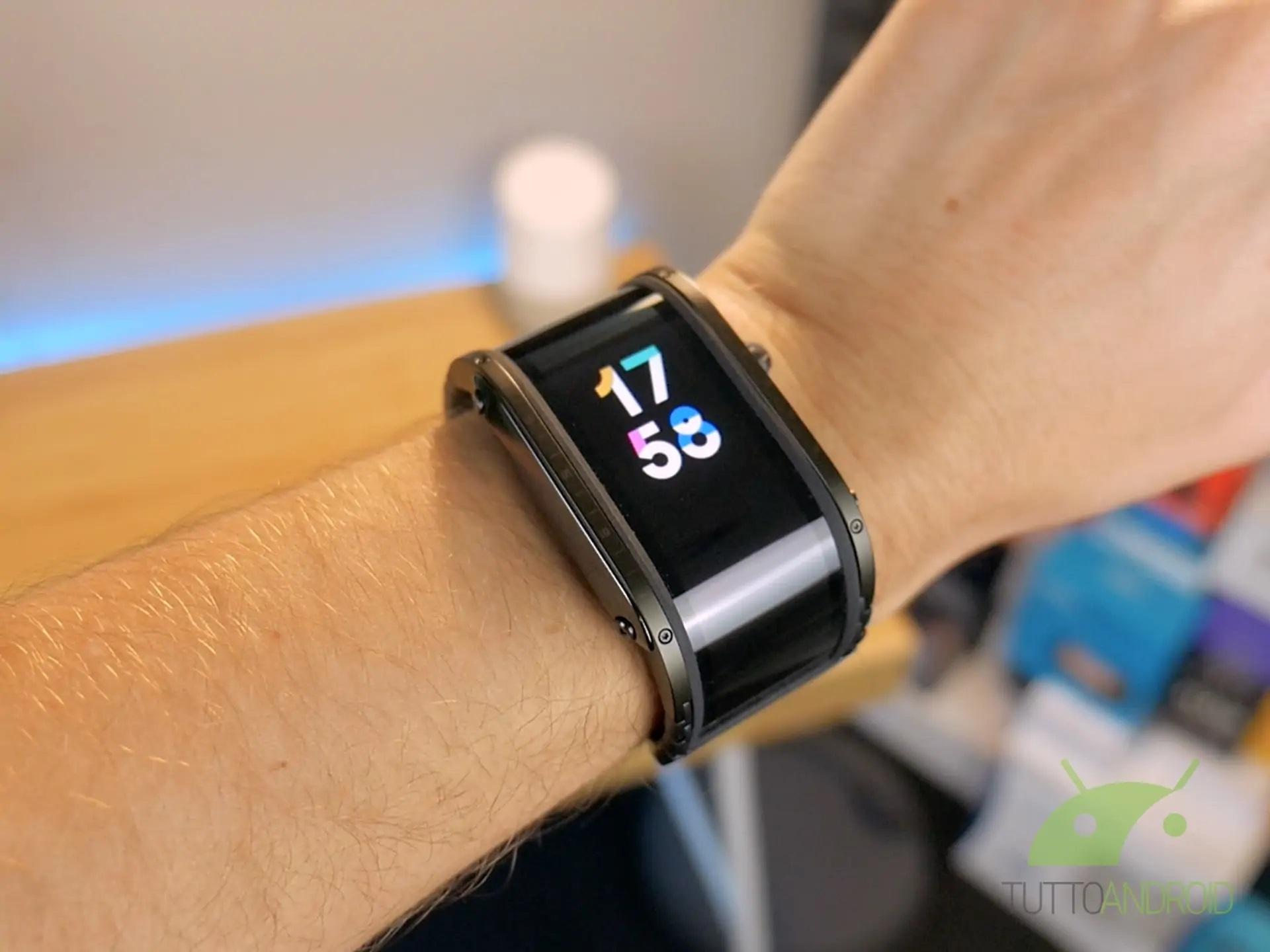 Lo smartwatch Nubia Watch arriva sul mercato: ecco prezzo e disponibilità 1