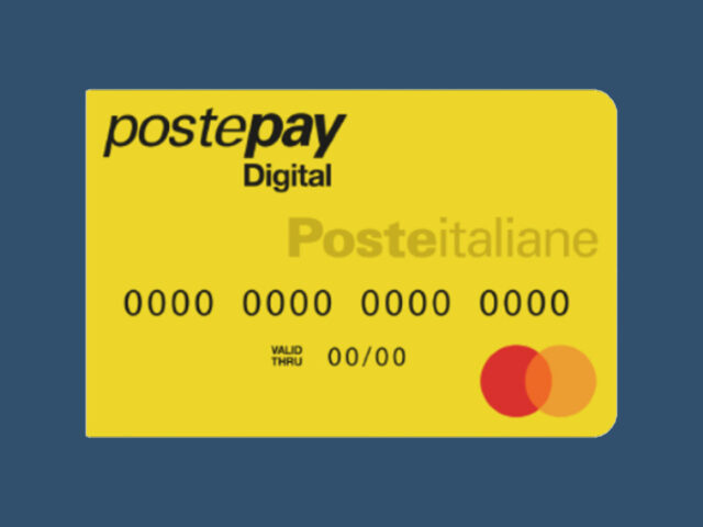 postepay digital ufficiale