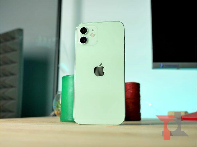 Recensione iPhone 12, iPhone 12 Pro