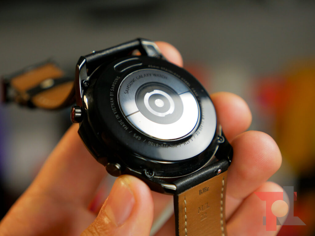 Recensione Samsung Galaxy Watch 3: ha davvero pochi rivali 2