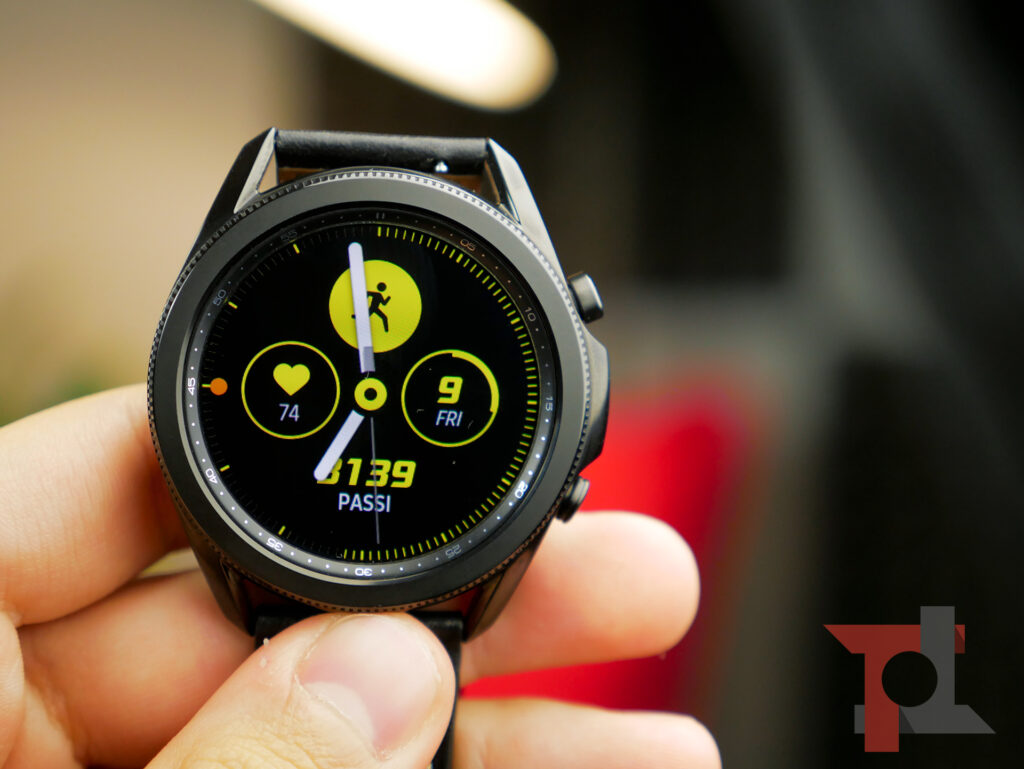 Recensione Samsung Galaxy Watch 3: ha davvero pochi rivali 1