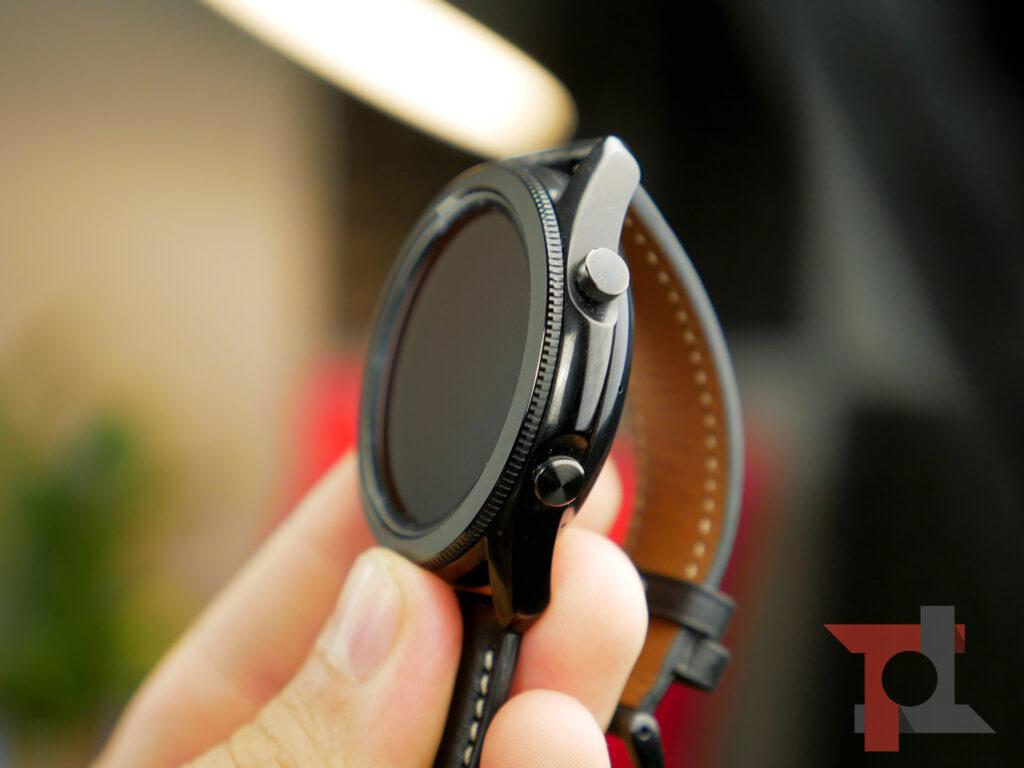 Recensione Samsung Galaxy Watch 3: ha davvero pochi rivali 3