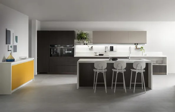 scavolini dandy plus amazon alexa integrazione