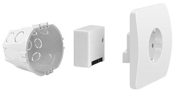 Con gli switch SONOFF Mini e Amazon Alexa è più semplice controllare la smart home 1