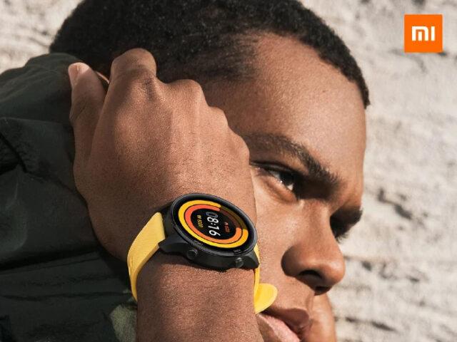 xiaomi mi watch color sports edition ufficiale specifiche prezzo