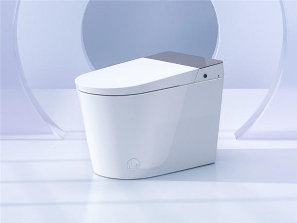 Xiaomi lancia una nuova toilette smart con attivazione vocale 1
