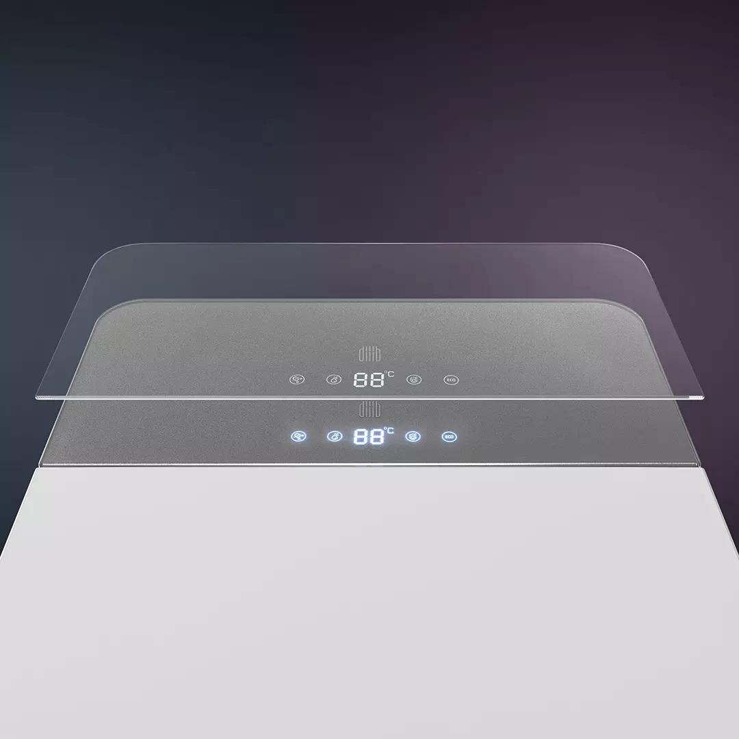Xiaomi lancia una nuova toilette smart con attivazione vocale 2