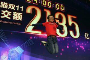 Singles Day Alibaba