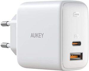 Aukey Omnia USB-C 65W