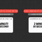 Recensione T-Bao TBOOK MN25 Mini: un vero mini pc con processore AMD Ryzen 5 che stupisce 4