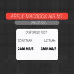 Recensione Apple MacBook Air con Silicon M1: il nuovo processore cambia tutto 3