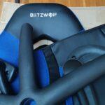 Gaming o smart working? Abbiamo provato una scrivania e una sedia Blitzwolf 5