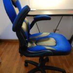 Gaming o smart working? Abbiamo provato una scrivania e una sedia Blitzwolf 2