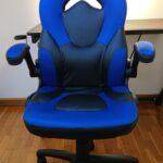 Gaming o smart working? Abbiamo provato una scrivania e una sedia Blitzwolf 1