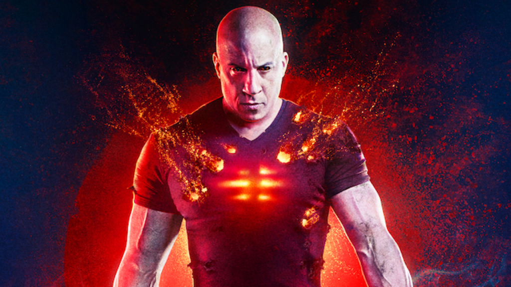 Bloodshot - novità NOW TV e Sky On Demand dicembre 2020