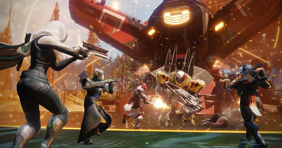 Destiny 2 gratis su Google Stadia, oltre a nuovi giochi nel negozio 1