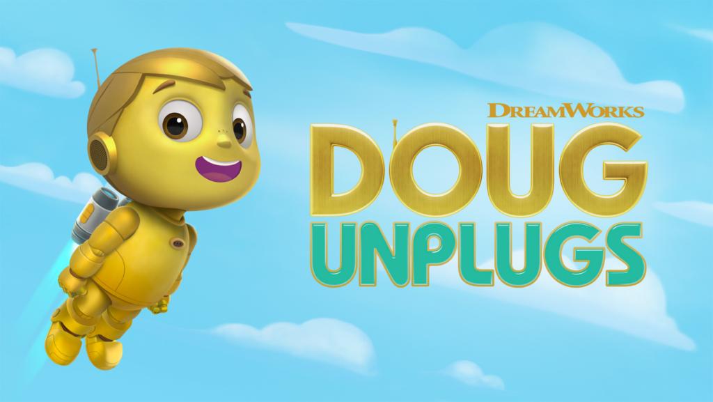 Doug Unplugs - novità Apple TV+ novembre 2020