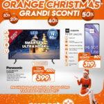 offerte Expert Orange Christmas