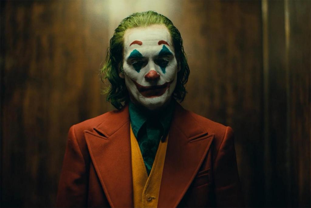 Joker - novità NOW TV e Sky On Demand novembre 2020